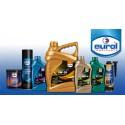 Oleje, smary i płyny