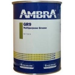 Ambra Grease GR9 4,5kg