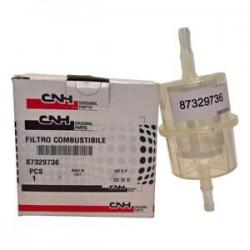 Filtr paliwa przepływowy 87329736-87803442-2854796-162000080921-87803441