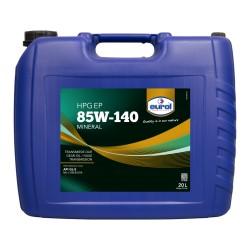 EUROL HPG EP SAE 85W140 GL5