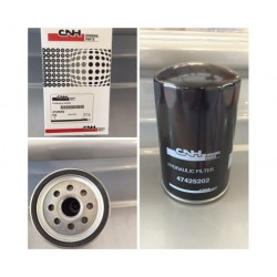 Filtr hydrauliczny 47425202-84397845