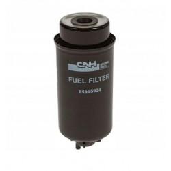 Filtr paliwa New Holland TM Ford Fiat ORYGINAŁ CNH