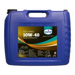 Eurol Geo-Max 10W40
