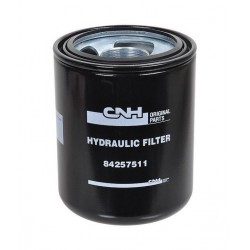 Filtr hydrauliczny 84257511 - 47131194 - 47131195 - 84123428H - 84123428