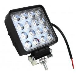Lampa robocza 16 LED