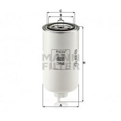 Filtr paliwa PL 250