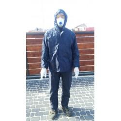 Ubranie przeciwdeszczowe PVC/POLIESTER
